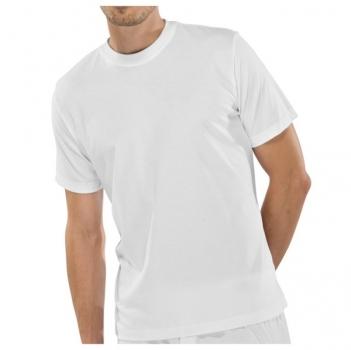Schiesser Herren American T-Shirt 1/2 Arm 2er Pack