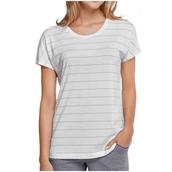 4918bcb79c269b Schiesser Damen 1 4 Arm Shirt Mix   Relax