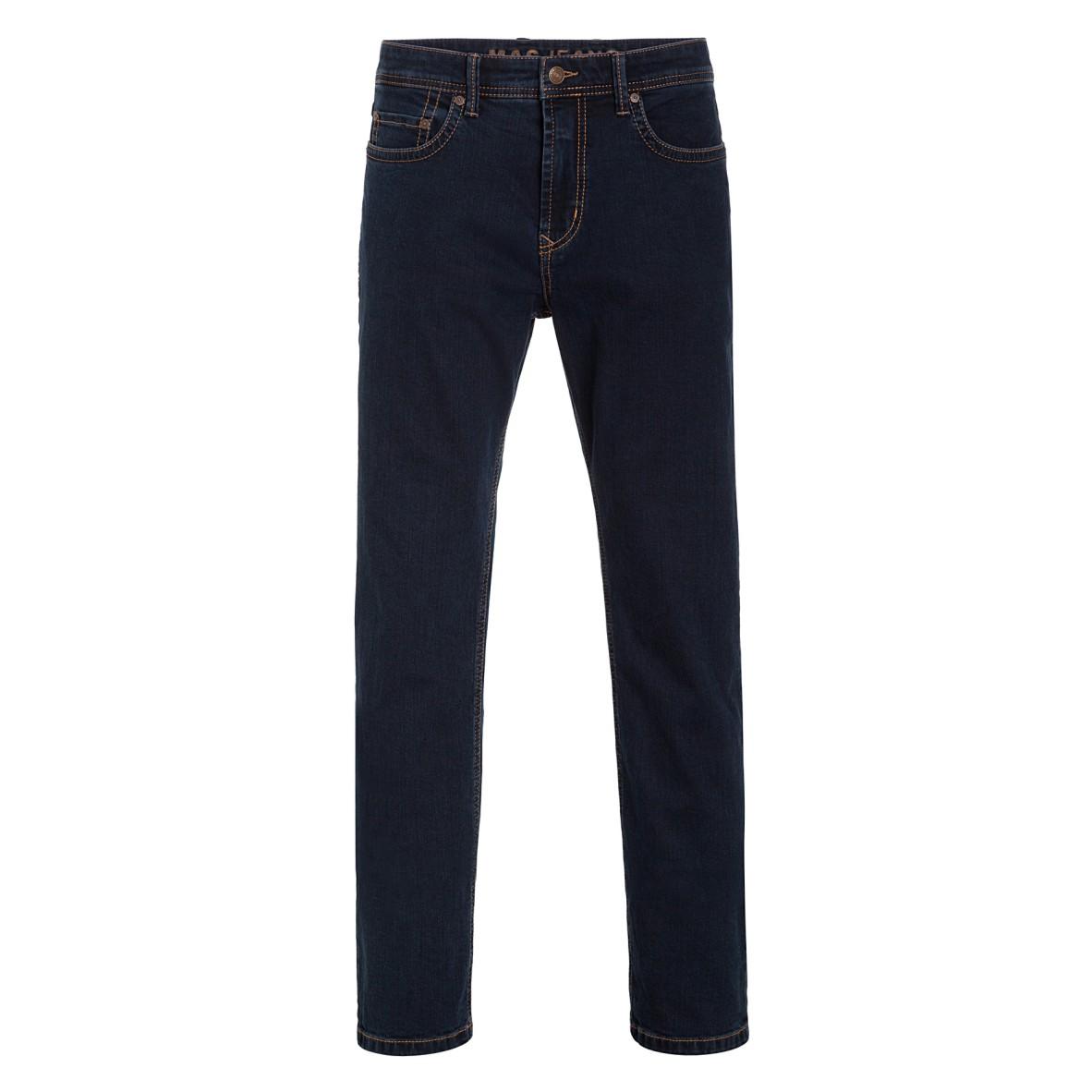 mac herren jeans ben alpha denim