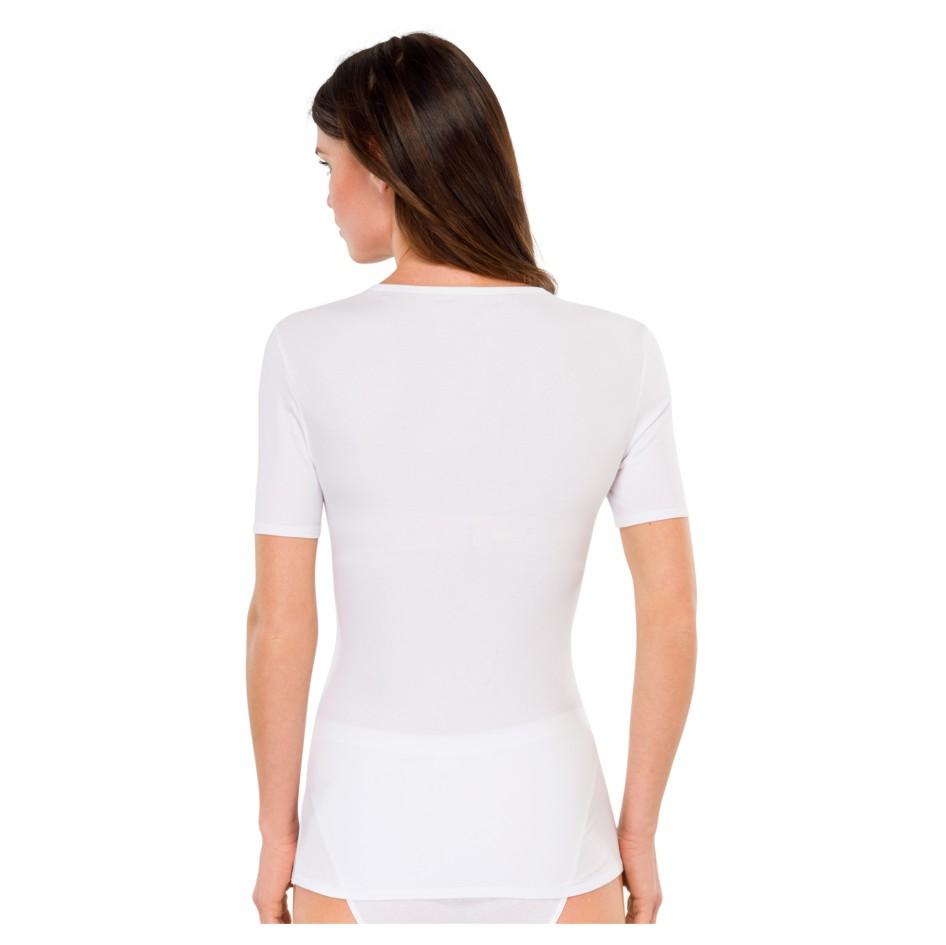 schiesser damen shirt 1 2 arm 95 5 siemers online shop. Black Bedroom Furniture Sets. Home Design Ideas
