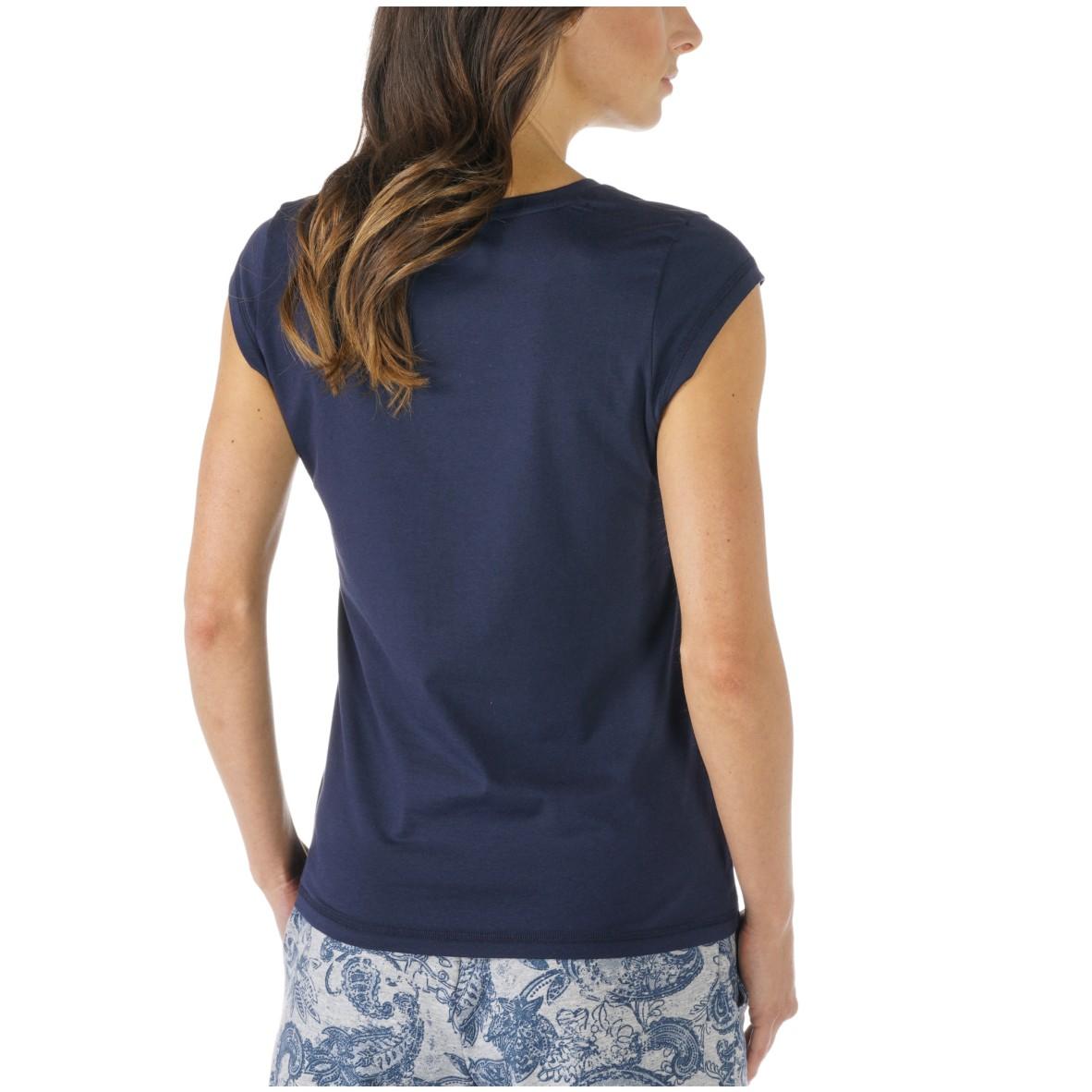 a88c658880b327 Mey Demi Damen Top ohne Arm - Siemers Online-Shop