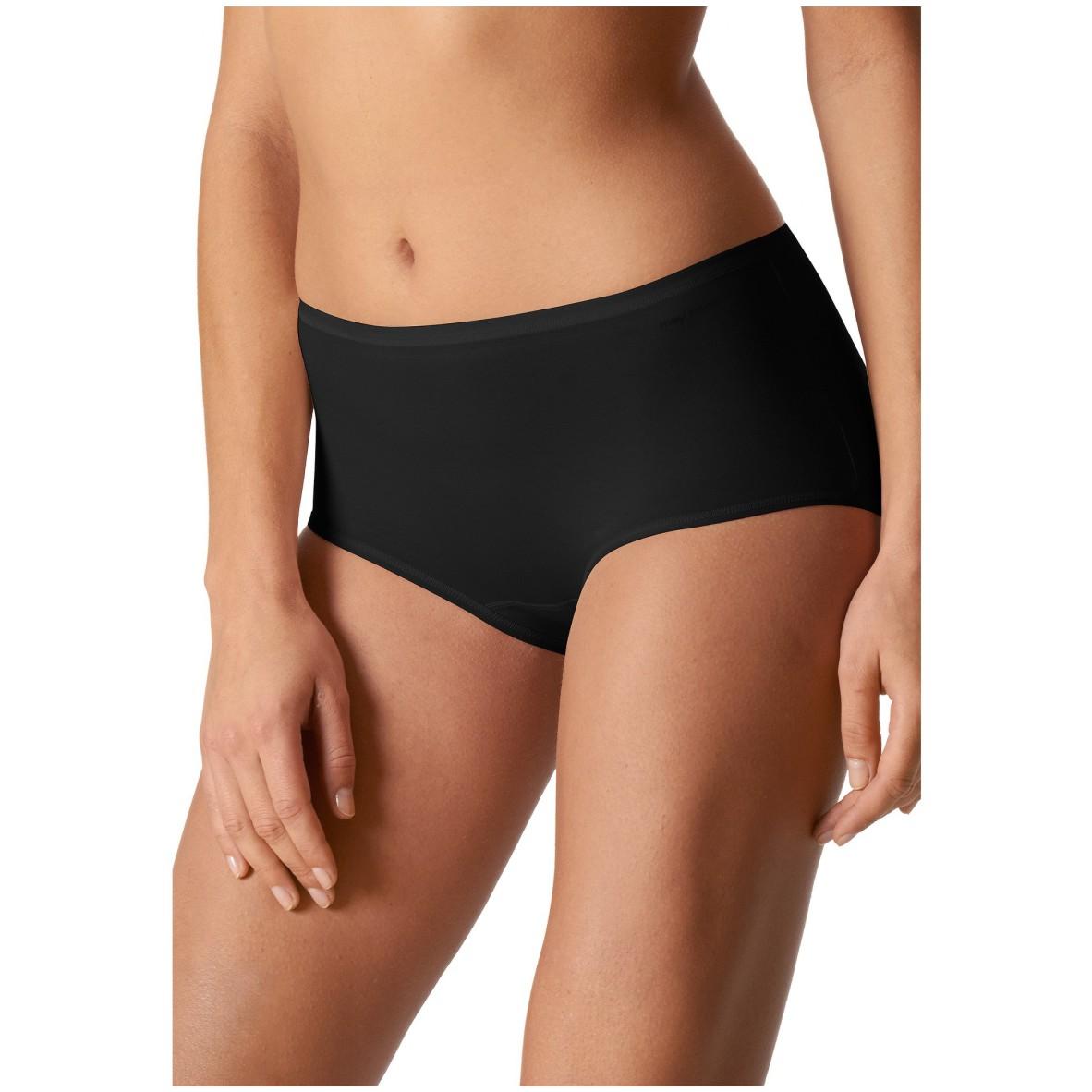 Damen Slip Panty Organic Bio-Baumwolle Mey