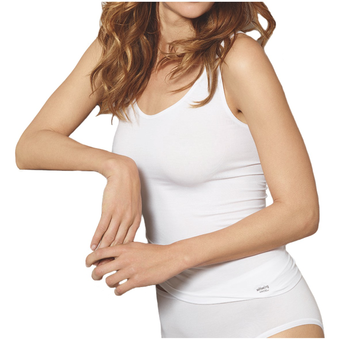 aa085f8195 Speidel Damen Softfeeling Trägerhemd 3er Pack - Siemers Online-Shop