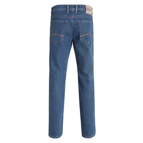 mac herren jeans ben stonewash dark siemers online shop. Black Bedroom Furniture Sets. Home Design Ideas