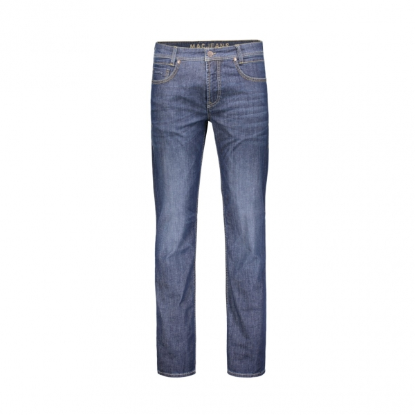 mac herren jeans arne light weight denim siemers online shop. Black Bedroom Furniture Sets. Home Design Ideas