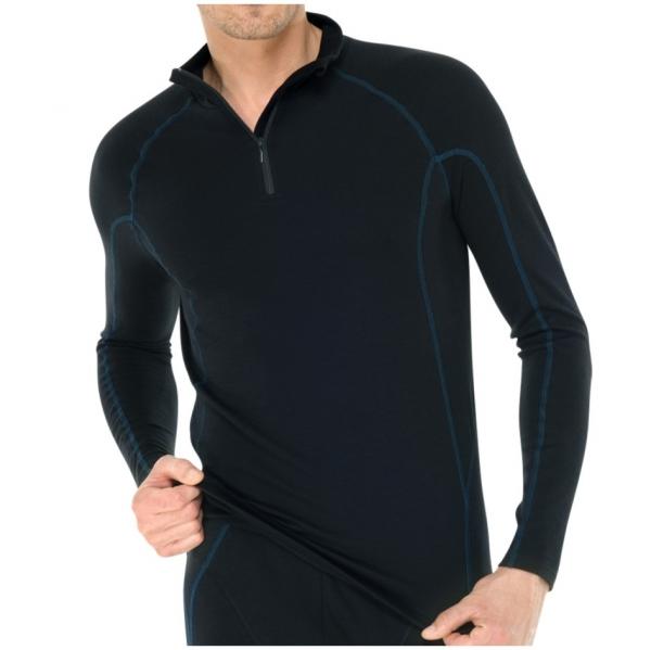 schiesser herren sport thermo light shirt 1 1 arm mit. Black Bedroom Furniture Sets. Home Design Ideas