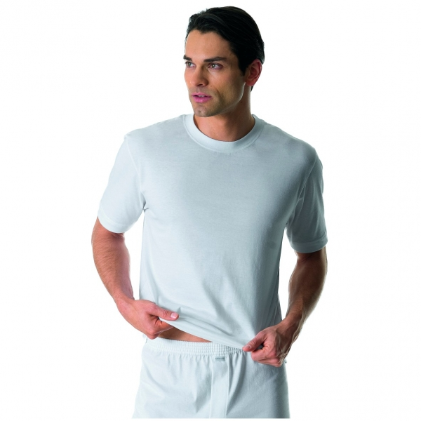 ammann herren docker shirt basic cotton 3er pack siemers online shop. Black Bedroom Furniture Sets. Home Design Ideas